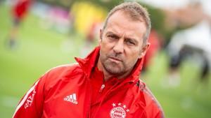 Der FC Bayern steckt in der Zwickmühle