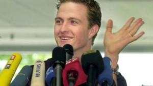 Kleiner Schumacher - großer Geldverdiener