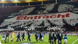 Der Europapokal-Wahnsinn geht weiter