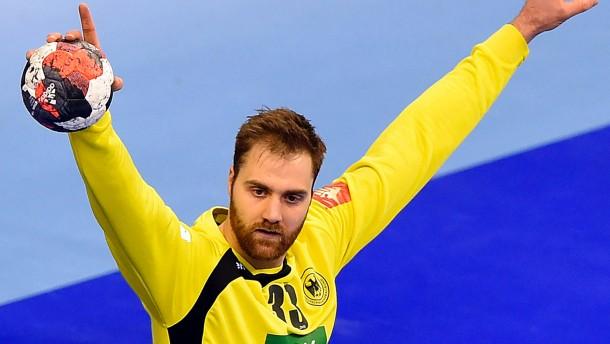 Andreas Wolff verhilft Handballern zu EM-Titel 2016