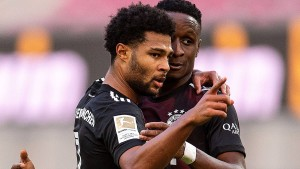Der FC Bayern macht, was er will