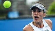 Drei Niederlagen in der ersten Runde: Andrea Petkovic hatte einen schlechten Saisonstart.