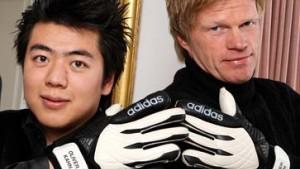 """""""Oliver, deine Hände sind perfekt für Beethoven"""""""