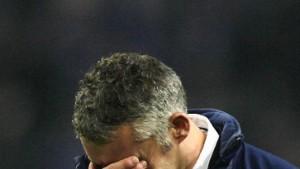 Schalke verpasst den Sieg gegen Chelsea