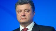 Ukraine schickt weitere Soldaten in den Osten
