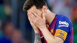 Ärger bei Barcelona – Drama in Italien