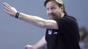 Ohne Meisterschaft kein Meistertrainer
