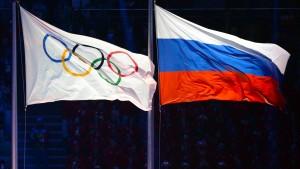 Warten auf das IOC