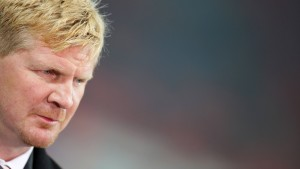 Stefan Effenberg ist neuer Trainer beim SC Paderborn