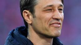 Klare Forderung von Kovac an den FC Bayern