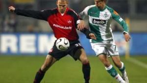 Zwei schöne Tore reichen Werder
