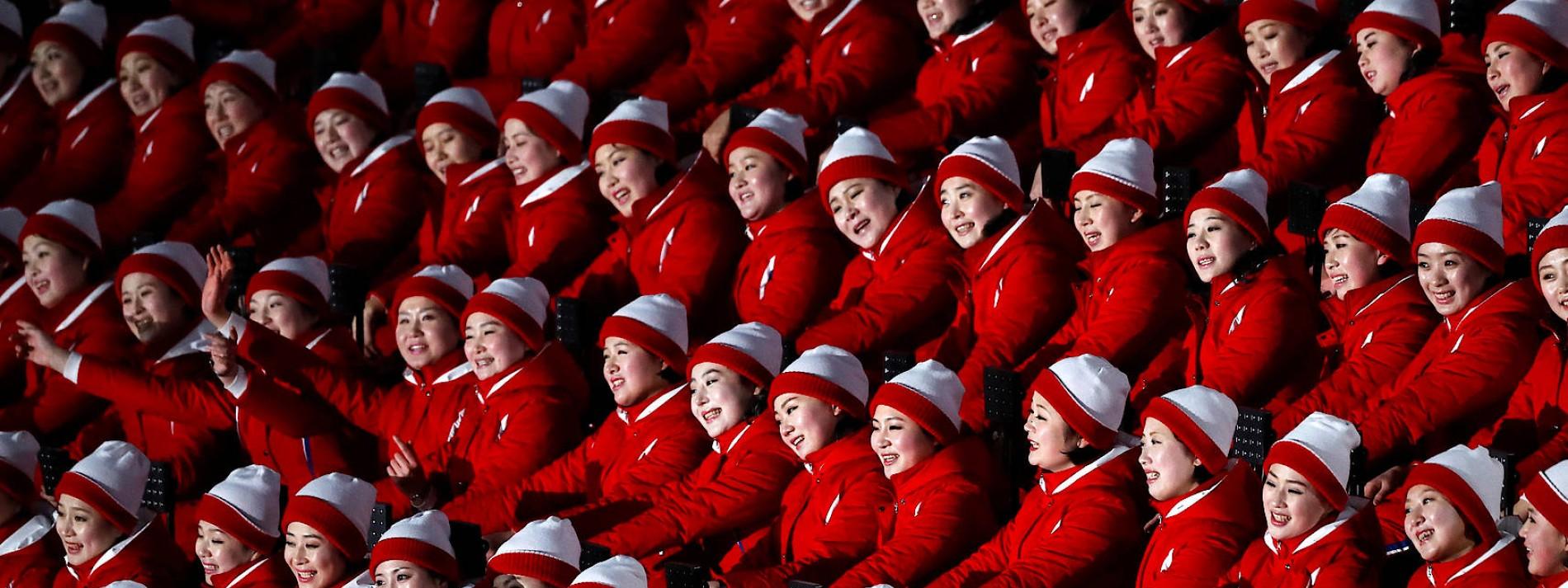 Nordkoreas Absage ist ein Schlag für Tokio