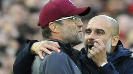 Guardiolas besondere Geste für Liverpool