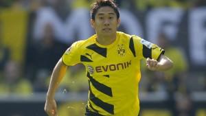 13 Bundesliga-Profis bei Asien-Cup im Einsatz