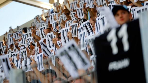 Chemnitz geht gegen Fans vor – mit Frahn