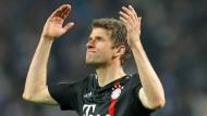 Die Angst der Bayern vor dem Kamikaze-Spiel