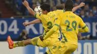 Sporting will Wiederholungsspiel auf Schalke
