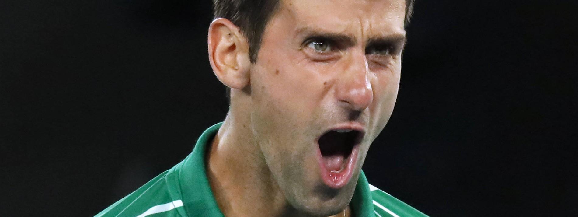 """""""Ich wollte mit dem Tennis aufhören"""""""