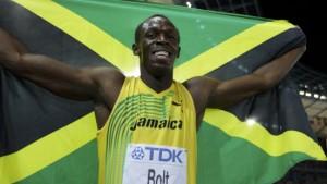 9,58 Sekunden! Das Spiel des Usain Bolt