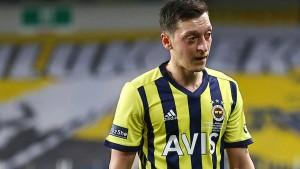 Özil und Fenerbahce scheiden im türkischen Pokal aus