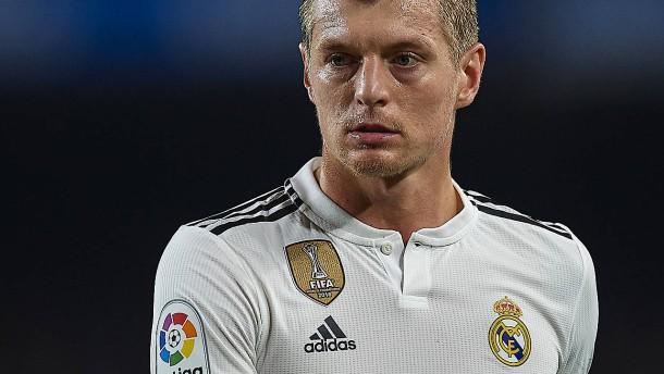 Ärger um Pläne von Real Madrid für weltweite Spiele