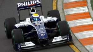 Rosbergs Sprung nach vorn