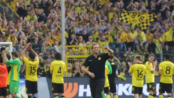 Dortmunder Jugendstil gegen Schalker Hauruckverfahren