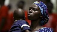 200 Mädchen aus Lager der Boko Haram befreit
