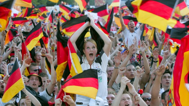 Die Chronologie der WM-2006-Affäre