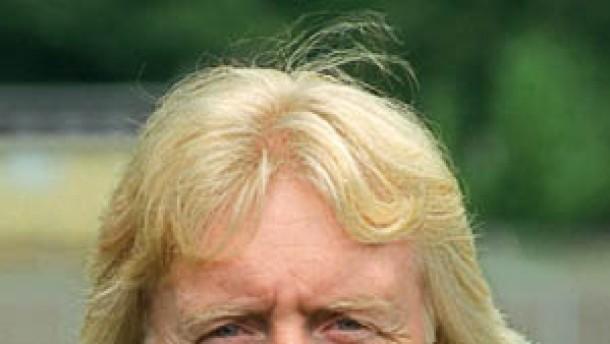 Winnie Schäfer: Verantwortung für ein ganzes Land