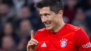 Darum kann Lewandowski doch Weltfußballer werden