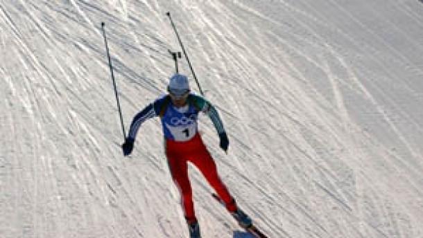 Ein Hobby-Sportler schreibt Olympische Geschichte