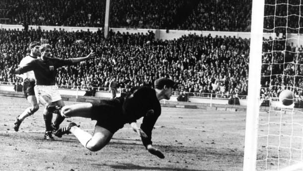 Es begann 1966 in Wembley