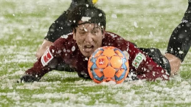 Hohn und Spott nach dem Schnee-Spiel von Hannover