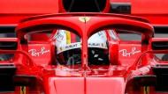 Versenkung des Fahrers: Und das Rennen wird am Kommandostand entschieden