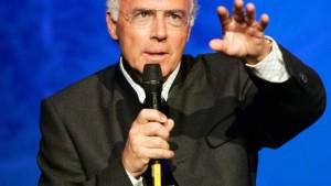 """Beckenbauer attestiert Hoffenheim """"beginnenden Größenwahn"""""""
