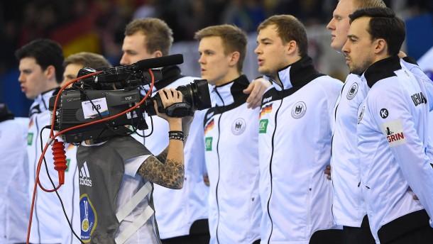 DKB will Handball-WM nicht nochmal zeigen