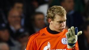 Neuer patzt wieder - Schalke verliert bei Chelsea