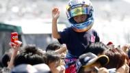 Keine PR-Strategie: Der Formel 1 kommen die jungen Fans abhanden