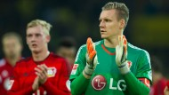 Löw beruft erstmals Leno ins DFB-Team