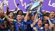 Chelsea sagt Meisterparade ab