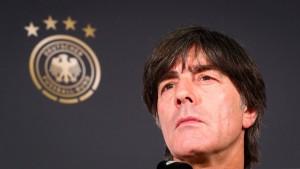 Verwunderung über die Deutschen