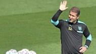 Franco Foda, Trainer der österreichischen Nationalmannschaft