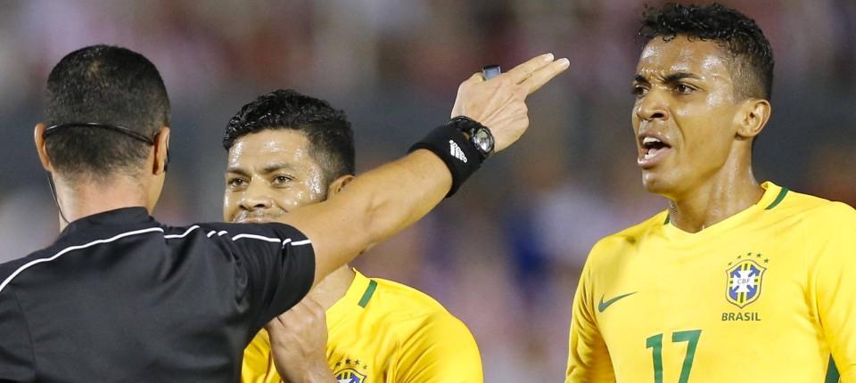 Wm Qualifikation Brasilien Kennt Seine Stars Nicht Mehr
