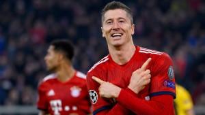 Bayern München nähert sich glanzlos dem Achtelfinale