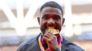 Gatlin und das Doping-Erbe