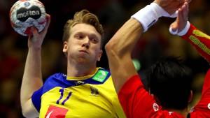 Der knifflige Rechen-Dreikampf der Handball-WM