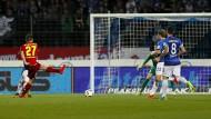 Nicht genug für einen Sieg: Kramaric trifft zum 1:0 für Hoffenheim