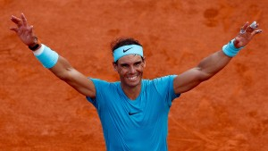 Sensationeller Nadal sichert sich elften French-Open-Triumph