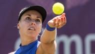 Die erfolgreiche Rückkehr der Sabine Lisicki